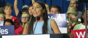 Alexandria Ocasio-Cortez Facing Backlash Already, 'Furious' Dems Want to Make Sure AOC is 'One-Term Congressperson'