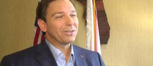Florida Governor Ron DeSantis Signs Executive Order to Scrap Common Core