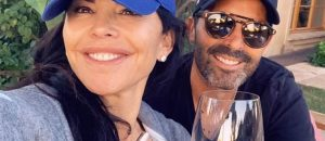 Lauren Sanchez's Pro-Trump Brother Michael Leaked the Sexts Between His Sister and Jeff Bezos