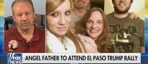 WATCH: Father Whose Daughter Was Killed by Illegal Alien Hopes to Speak with Pelosi About Border Security