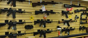 Despite Stricter Gun Laws, California Saw Huge Increase in Gun Ownership