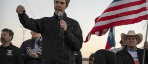 Beto O'Rourke Kicks Off Presidential Campaign by Warning the World Faces 'Catastrophe'