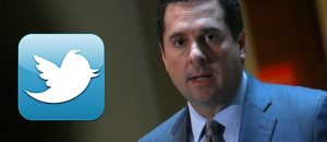 Rep. Devin Nunes Sues Twitter for $250 Million