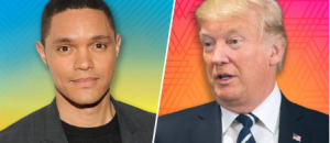 Trevor Noah on President Trump: 'White Supremacists Think He's a White Supremacist'