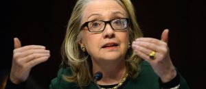 Parents of Benghazi Victims File Lawsuit Against Hillary