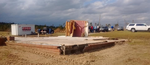 Tornado Demolishes House, Leaves ONLY Grandmother's Prayer Room Standing