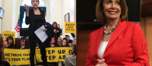 It's Heating Up: Nancy Pelosi Takes Down Rep. Alexandria Ocasio-Cortez and Her 'Twitter Followers'