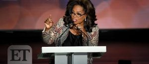 Oprah Whines About Americans 'Stockpiling Assault Weapons'