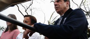 New York Governor Andrew Cuomo Pushes for Assisted Suicide Bill