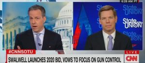 Rep. Eric Swalwell Says AR-15 Owns Will Go to Jail If They Don't Surrender Their Guns