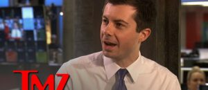 Buttigieg: 'I'm as Gay as Something Really Gay'