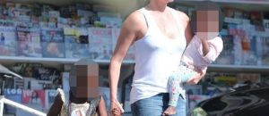 Charlize Theron Allowed 3-year-old to Declare Their Own Gender and She Has Went With It