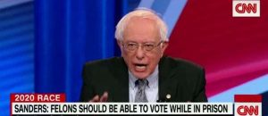 WATCH: Even Chris Cuomo and Don Lemon Think Bernie Sanders is 'Way Out There'
