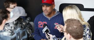 Red Sox Manager Alex Cora Skips the White House Visit and His Reason is Hilarious