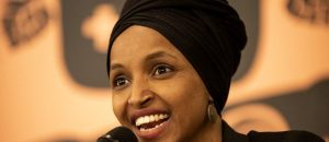 Snopes Tries to Help Ilhan Omar by 'Fact-Checking' the Babylon Bee