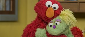 Heartwarming: Sesame Street Introduces New Foster-Child Muppet