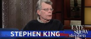Stephen King: 'Trump is Scarier than any Horror Story I've Written'