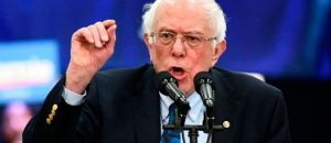 Bernie Slams NRA, Demands More Gun Laws
