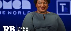 Sore Loser: Abrams Claims Georgians 'Don't Have the Right to Vote'