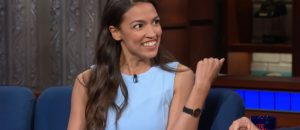 AOC Claims United States Ran 'Concentration Camps' During WWII