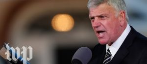 Franklin Graham Slams Madonna as 'Misled' and 'Absurd' for Saying Jesus Supports Abortion