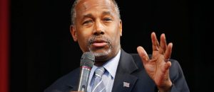 Ben Carson: 'Neither Trump or His Comments are Racist'