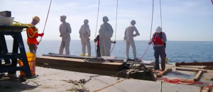Statues Added to Underwater Veterans' Memorial in Gulf of Mexico