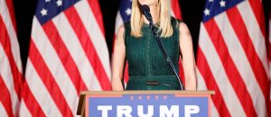 Ivanka Branded as Nazi on Twitter...for Getting a Dog