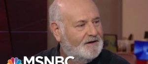 Rob Reiner: 'All Trump Supporters are Racist'