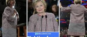 While Speaking About Income Inequality Hillary Made a Costly Oversight