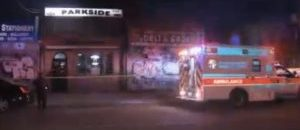 Armed Man Enters Bar, Different Result this Time