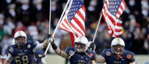 Trump to Attend Army-Navy Game