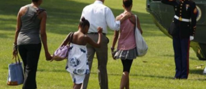 How Much Time did President Obama Spend on Vacations While in Office?