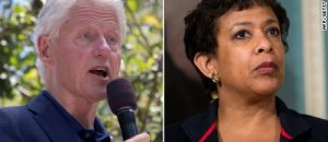 Remember that Bill Clinton/Loretta Lynch Interview? Of Course There Was More To It...