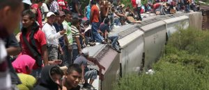 Mexicans are Self-Deporting Before Inauguration of Trump