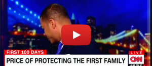 Don Lemon of CNN Walks off the Set After Guest Calls Him Fake News - VIDEO