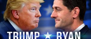 Audio Leak of Paul Ryan of Abandoning Trump - VIDEO