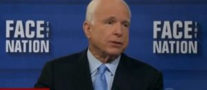 John McCain Trashes Trump Again! - VIDEO