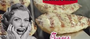 Duquesne University Students Scared of Chick-fil-A Opening - VIDEO
