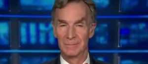 Bill Nye Cries Like a Baby When an Actual Scientist on CNN Exposes Him - VIDEO