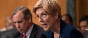 Even Elizabeth Warren is Alarmed by Obama's $400,000 Payday from Wall Street - VIDEO