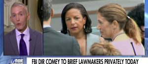 Trey Gowdy Brings It!: 'We'll Subpoena Susan Rice If We Have To' - VIDEO