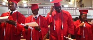 Black Harvard Students Get Black-Only Graduation Ceremony