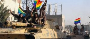 250 ISIS Twitter Accounts Hacked With Gay Porn - ISIS Vows to Kill Man Who Did It
