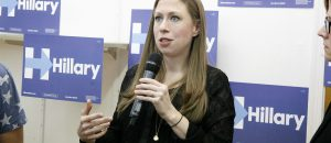 Chelsea Clinton Falls For Steve Bannon's Trolling - Yep She's Still As Dumb As A Brick
