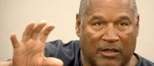 OJ Simpson Caught Masturbating by Female Corrections Officer in Prison Cell - Could Impact Parole
