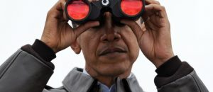 Obama's Secret Plan to Deploy Military on Election Day