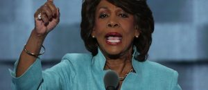 Is Maxine Waters Drunk in This Video? - WATCH