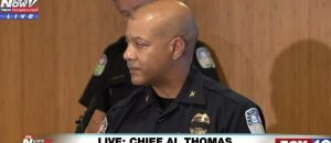 """Charlottesville Police Chief Blows the Mainstream Media's Cover - """"Mutually Combating Individuals in the Crowd"""" - VIDEO"""