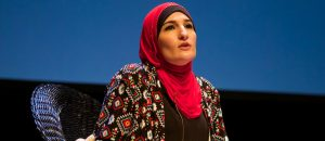 Liberal Icon Linda Sarsour Asks For Donations to Hurricane Relief Fund That's Actually a Leftist Political Group
